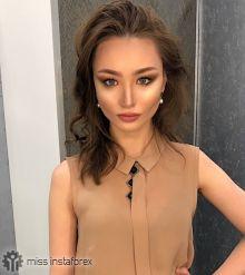 Екатерина Половинкина