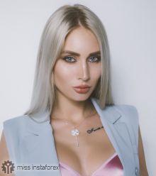 Александра Моисеева