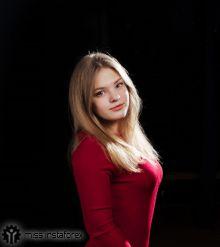 Виктория Пасенкова