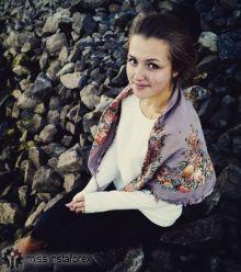 Ekaterina Bandysheva