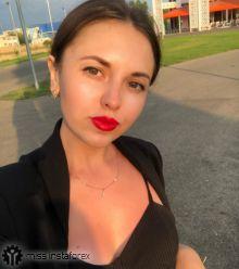 Карина Харченко
