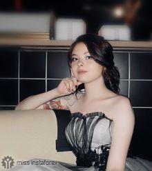 Маргарита Калинина