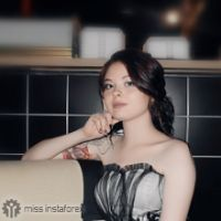 Калинина Маргарита