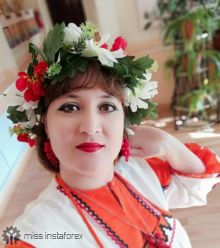 Евгения Охотникова