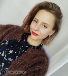 Karina Vlasova