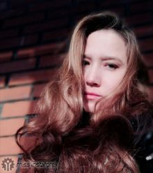 Виолетта Марданова