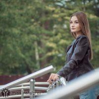 Cyleva Mariya