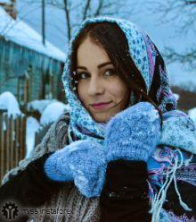 Анастасия Федорова