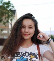 Angelina Dorofeeva