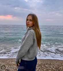 Yuliya Kargina