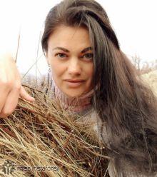 Yuliana Ruzanova
