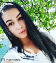 Наталья Андрощук