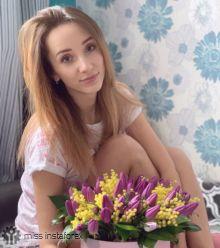 Елена Корявина