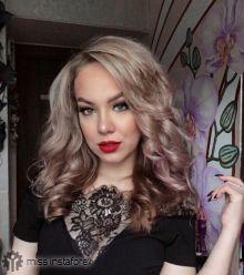 Nataliya Egorova
