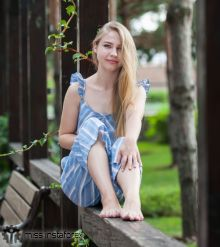 Ирина Титилкина