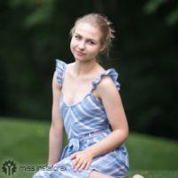 Титилкина Ирина