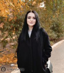Anastasiya Malahova
