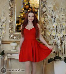 Анна Шемет