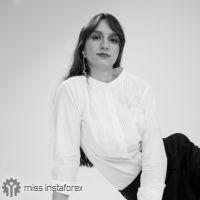 Молчанова Ольга