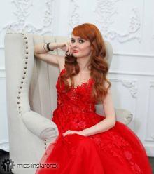 Ольга Слизкова