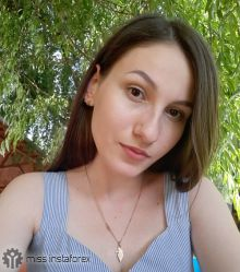 Елена Виттель