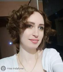 Александра Бережная