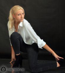 Оксана Малашук