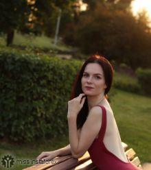 Катерина Клёнова