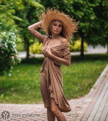 Кристина Баулина