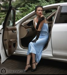 Лилия Алтынхузина