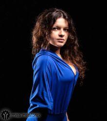 Yuliya Nizhura