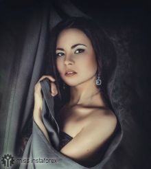 Ekaterina Gazizyanova