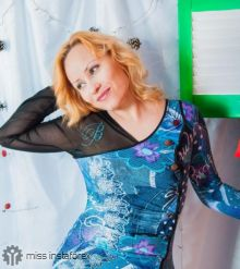 Anna Bagaeva