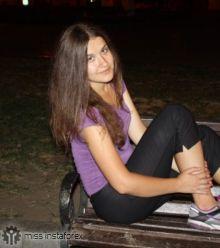 Valentina Cherney