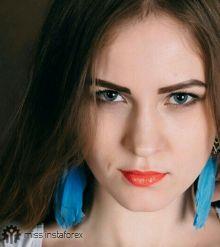 Viktoriya Starzhinskaya