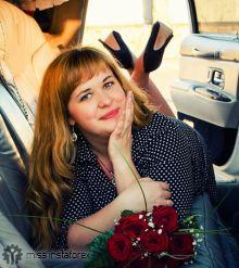 Olesya Alekseenko