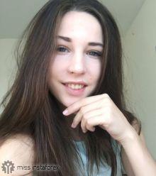Ekaterina Mamonova
