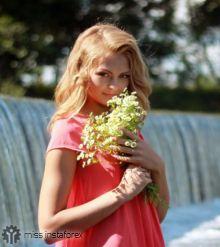 Alena Kuz`menko
