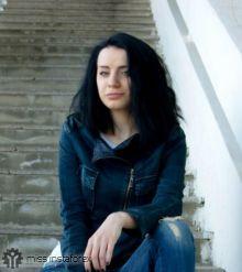 Anastasiya Igrusha