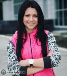 Anastasiya Pavlyuk
