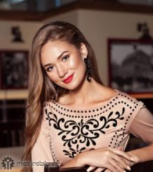 Kristina Belyaeva