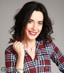 Anastasiya Burkova