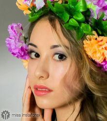 Alina Bocharova