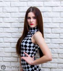 Irina Kostyuk