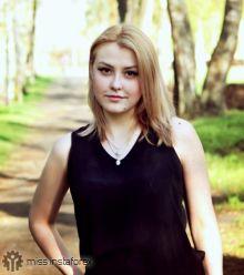 Anna Izotulina