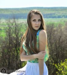 Mariya Malysheva