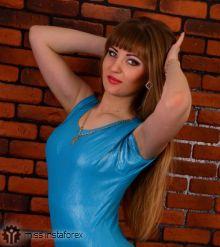 Нина Грушина