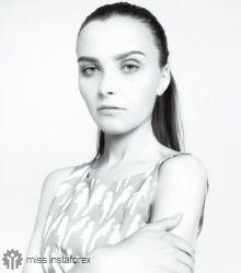 Alesya Yurenya