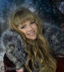 Natal`ya Vasil`eva