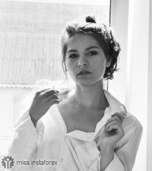 Арина Жмаева